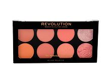 Rumenilo Makeup Revolution London Blush Palette 13 g Hot Spice