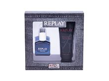 Toaletna voda Replay Essential For Him 30 ml Poklon setovi