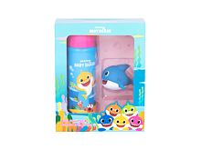 Pjenasta kupka Pinkfong Baby Shark Bubble Bath Kit 250 ml Poklon setovi