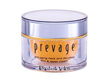 Krema za vrat i dekolte Elizabeth Arden Prevage Anti-Aging Neck And Décolleté 50 ml