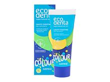 Zubna pasta Ecodenta Toothpaste Cavity Fighting Colour Surprise 75 ml