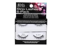 Umjetne trepavice Ardell Strip Lashes Demi Wispies 6 kom Black