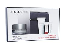 Dnevna krema za lice Shiseido MEN Total Revitalizer