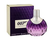 Parfemska voda James Bond 007 James Bond 007 For Women III 50 ml