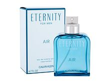 Toaletna voda Calvin Klein Eternity Air For Men 200 ml
