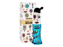 Toaletna voda Moschino So Real Cheap and Chic 50 ml