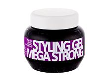 Gel za kosu Kallos Cosmetics Styling Gel Mega Strong 275 ml