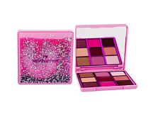 Sjenilo za oči Makeup Revolution London I Heart Revolution Glitter Eyeshadow 13,5 g One True Love