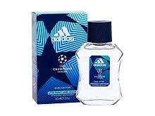 Vodica nakon brijanja Adidas UEFA Champions League Dare Edition 50 ml