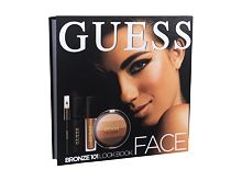 Rumenilo GUESS Look Book Face 14 g 101 Bronze Poklon setovi