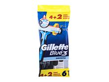 Aparat za brijanje Gillette Blue3 Smooth 6 kom