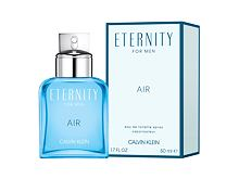 Toaletna voda Calvin Klein Eternity Air For Men 50 ml