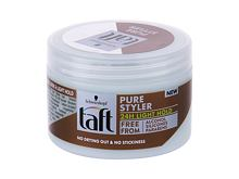Krema za kosu Schwarzkopf Taft Pure Styler 24H Light Hold 150 ml