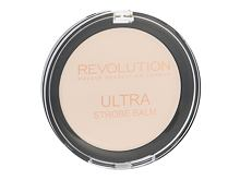 Highlighter Makeup Revolution London Ultra Strobe Balm 6,5 g Euphoria
