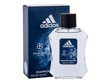 Toaletna voda Adidas UEFA Champions League Champions Edition 100 ml