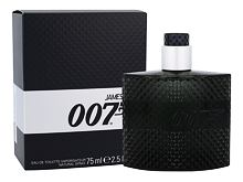 Toaletna voda James Bond 007 James Bond 007 30 ml