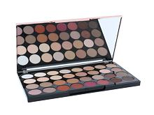 Sjenilo za oči Makeup Revolution London Ultra Eyeshadows Palette Flawless 3 Resurrection