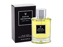 Toaletna voda David Beckham Instinct 75 ml