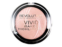Highlighter Makeup Revolution London Vivid 7,5 g Peach Lights