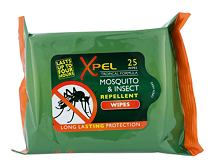 Repelent Xpel Mosquito & Insect 25 kom