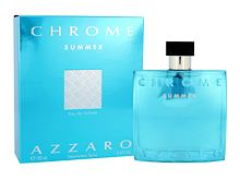 Toaletna voda Azzaro Chrome Summer 100 ml