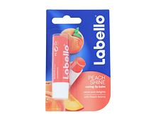 Balzam za usne Labello Peach Shine 5,5 ml