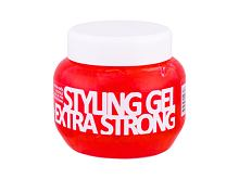 Gel za kosu Kallos Cosmetics Styling Gel Extra Strong 275 ml