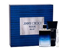 Toaletna voda Jimmy Choo Jimmy Choo Man Blue 100 ml Poklon setovi