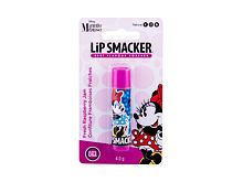 Balzam za usne Lip Smacker Disney Minnie Mouse 4 g Fresh Raspberry Jam