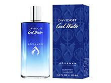 Toaletna voda Davidoff Cool Water Aquaman Collector Edition 125 ml