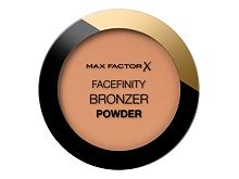 Bronzer Max Factor Facefinity Bronzer Powder 10 g 001 Light Bronze