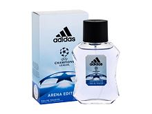 Toaletna voda Adidas UEFA Champions League Arena Edition 50 ml