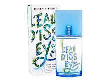 Toaletna voda Issey Miyake L´Eau D´Issey Pour Homme Summer 2018 125 ml