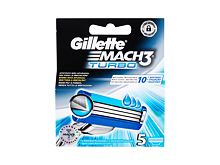 Britvice Gillette Mach3 Turbo