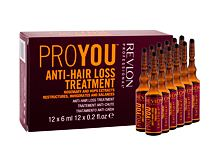 Serum za kosu Revlon Professional ProYou Anti-Hair Loss 12x6 ml