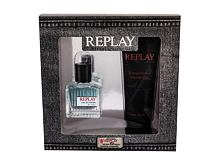 Toaletna voda Replay Replay For Him 30 ml Poklon setovi