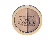 Highlighter Max Factor Miracle Glow 11 g 20 Medium