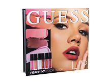 Ruž za usne GUESS Look Book Lip 4 ml 101 Red Poklon setovi