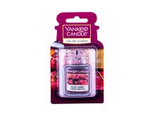 Miris za auto Yankee Candle Black Cherry Car Jar 1 kom