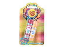 Balzam za usne Chupa Chups Lip Balm Kissable Lip Balm Duo 4 g Juicy Watermelon Poklon setovi