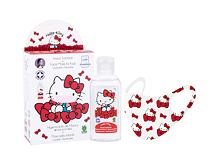 Antibakterijska sredstva Hello Kitty Hello Kitty 100 ml Poklon setovi