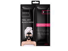Maska za lice Gabriella Salvete Peel Off Black 16 ml