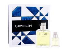 Toaletna voda Calvin Klein Eternity For Men 200 ml Poklon setovi