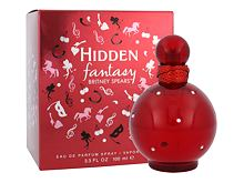 Parfemska voda Britney Spears Hidden Fantasy 100 ml
