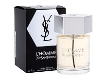 Toaletna voda Yves Saint Laurent L´Homme 100 ml