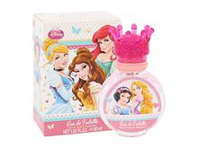 Toaletna voda Disney Princess Princess 30 ml