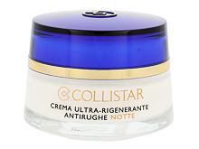 Noćna krema za lice Collistar Special Anti-Age Ultra-Regenerating Anti-Wrinkle Night Cream 50 ml