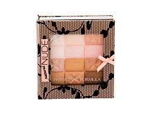 Sjenilo za oči Physicians Formula Shimmer Strips Nude All-in-1 7,5 g Natural Nude