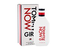 Toaletna voda Tommy Hilfiger Tommy Girl Now 100 ml