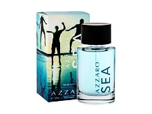 Toaletna voda Azzaro Sea 100 ml